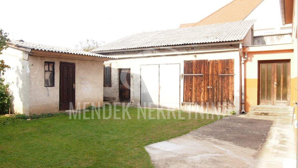 House, 109 m2, For Sale, Varaždin - Štuk