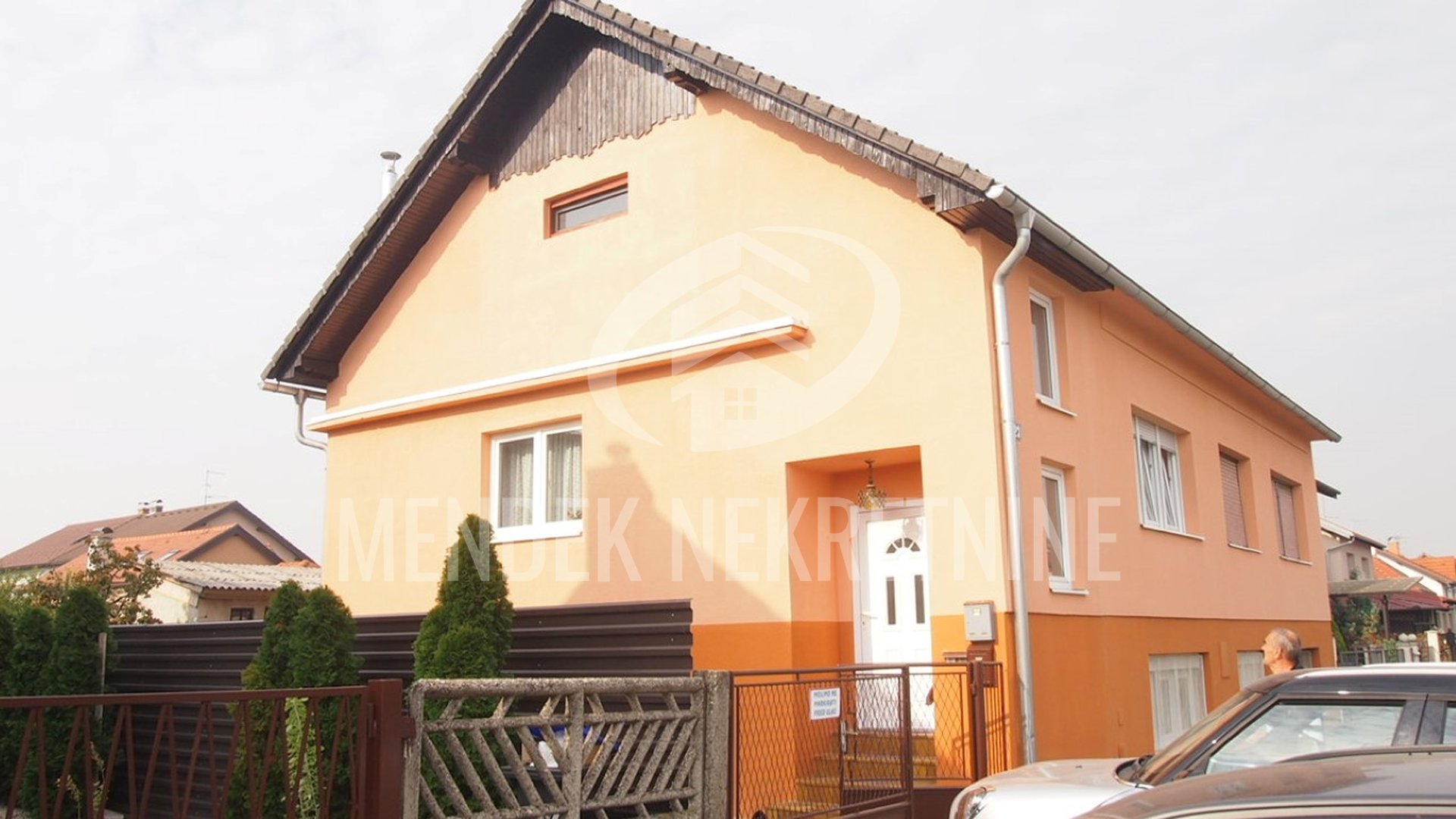 House, 109 m2, For Sale, Varaždin - Štuk