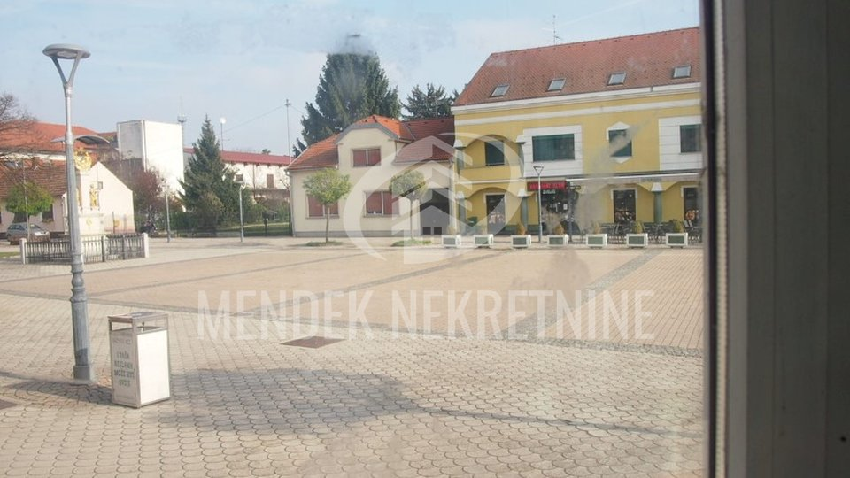 Commercial Property, 90 m2, For Sale, Ludbreg
