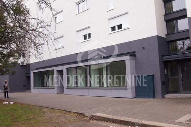 Geschäftsraum, 61 m2, Verkauf, Čakovec - Centar