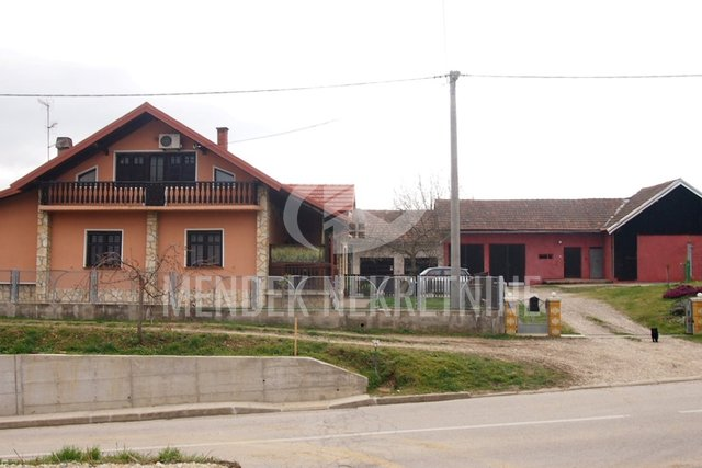 Estate, 20748 m2, For Sale, Vinogradi Ludbreški