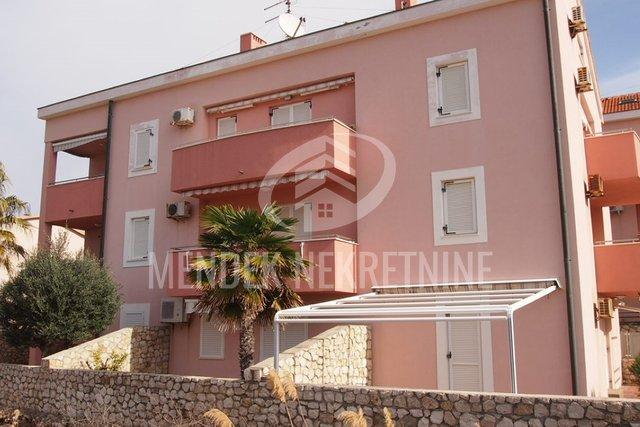 Ferienwohnung, 52 m2, Verkauf, Stara Novalja