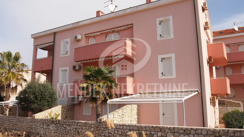 Holiday Apartment, 52 m2, For Sale, Stara Novalja