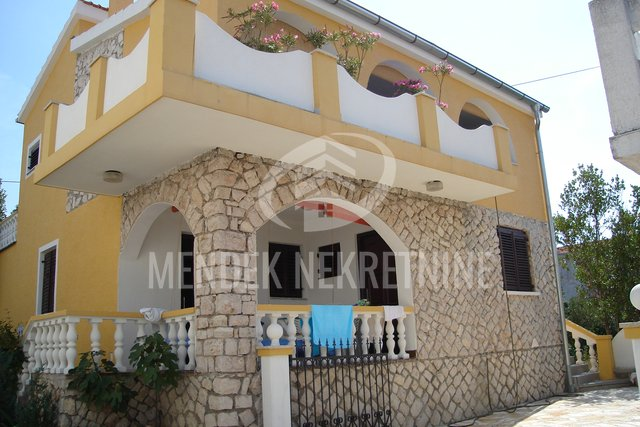 House, 180 m2, For Sale, Pašman - Ždrelac