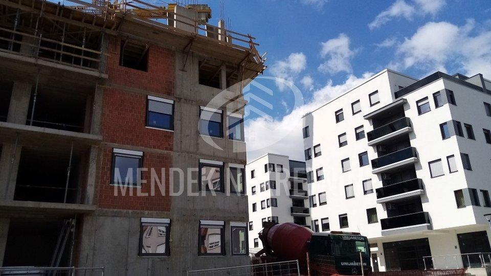 Apartment, 78 m2, For Sale, Varaždin - Vilka Novaka