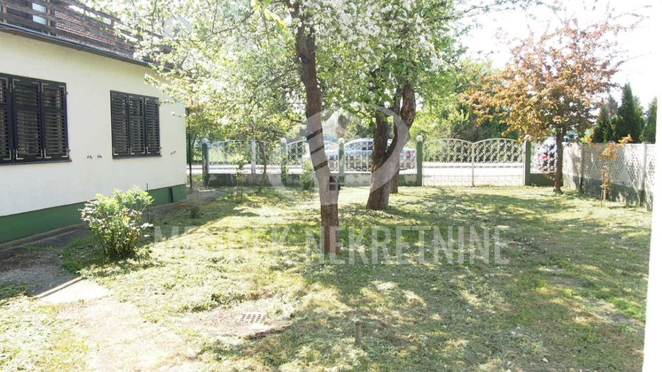 House, 114 m2, For Sale, Varaždin - Hallers