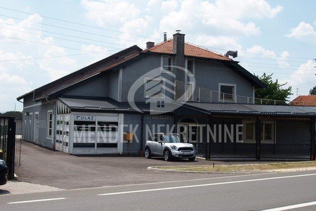 Geschäftsraum, 1000 m2, Verkauf + Vermietung, Trnovec