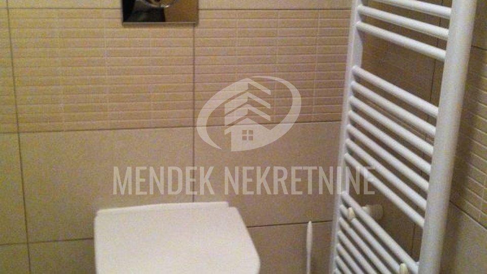 Apartment, 37 m2, For Rent, Varaždin - Banfica