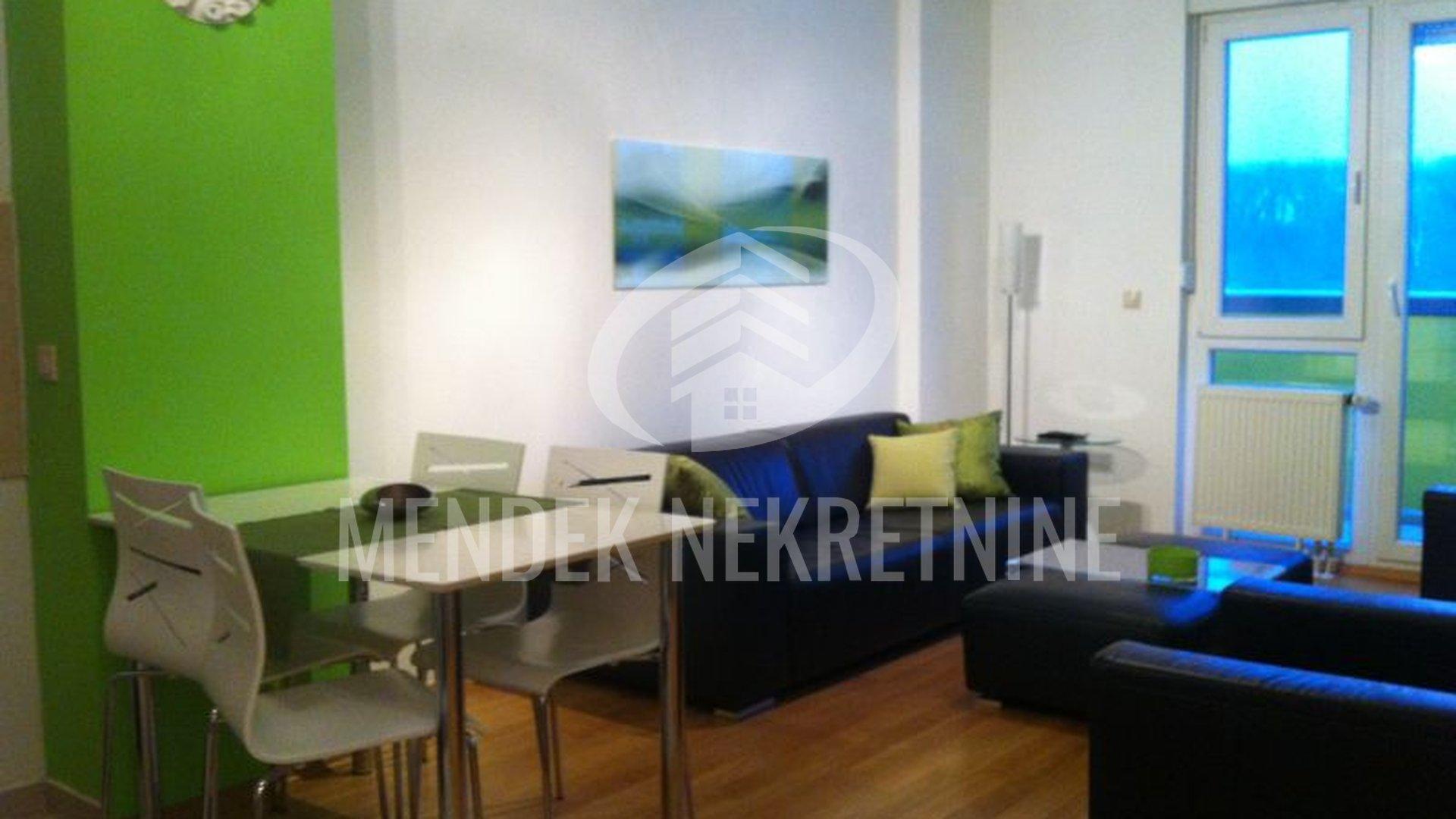 Wohnung, 37 m2, Vermietung, Varaždin - Banfica