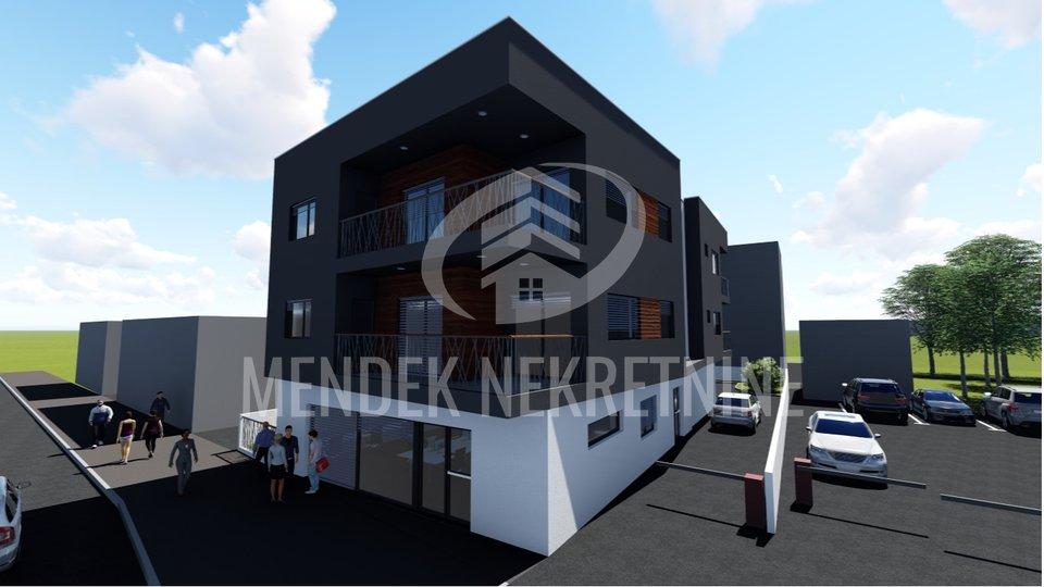 Appartamento, 100 m2, Vendita, Varaždin - Centar