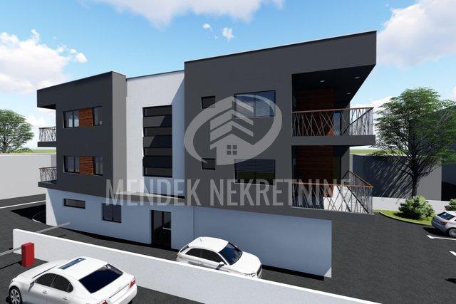 Stanovanje, 100 m2, Prodaja, Varaždin - Centar