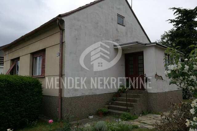 House, 72 m2, For Sale, Varaždin - Vilka Novaka