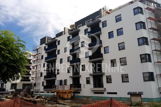 Apartment, 92 m2, For Sale, Varaždin - Vilka Novaka