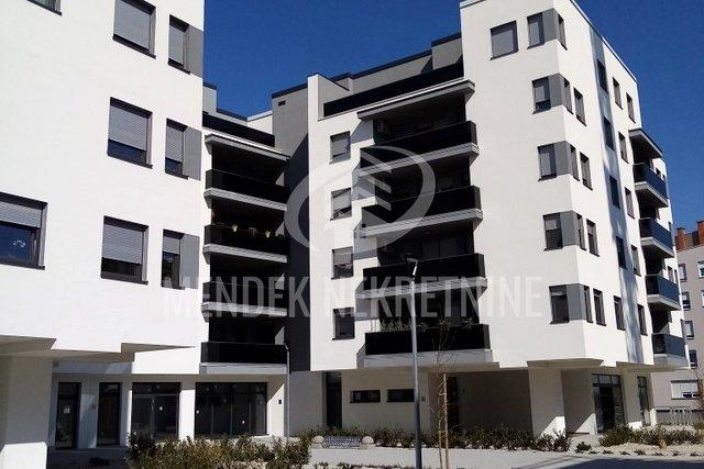 Commercial Property, 89 m2, For Rent, Varaždin - Vilka Novaka