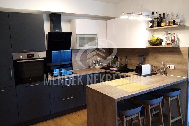 Apartment, 50 m2, For Rent, Varaždin - Vilka Novaka