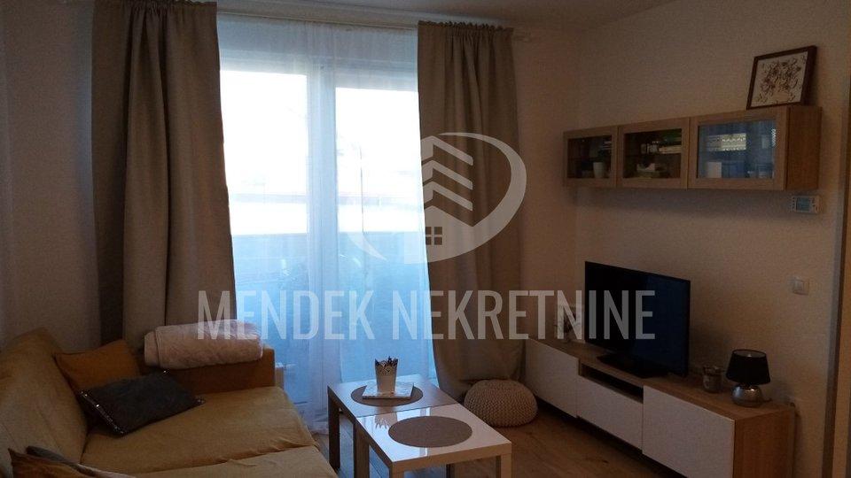 Wohnung, 50 m2, Vermietung, Varaždin - Vilka Novaka