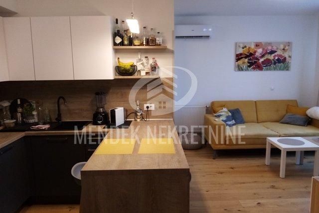 Appartamento, 50 m2, Affitto, Varaždin - Vilka Novaka