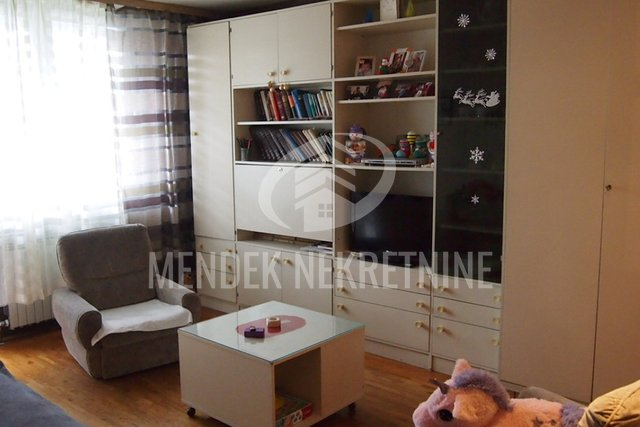 Apartment, 58 m2, For Rent, Varaždin - Centar