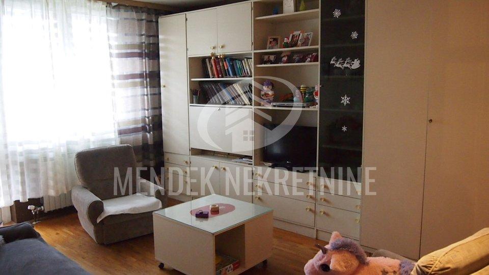 Apartment, 58 m2, For Rent, Varaždin - Centar
