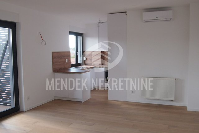 Apartment, 51 m2, For Rent, Varaždin - Centar