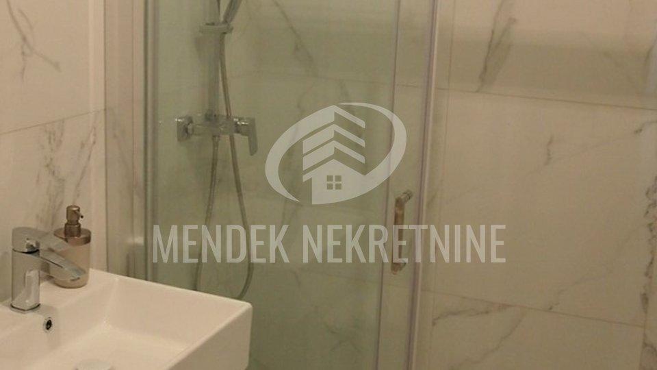 Wohnung, 51 m2, Vermietung, Varaždin - Centar