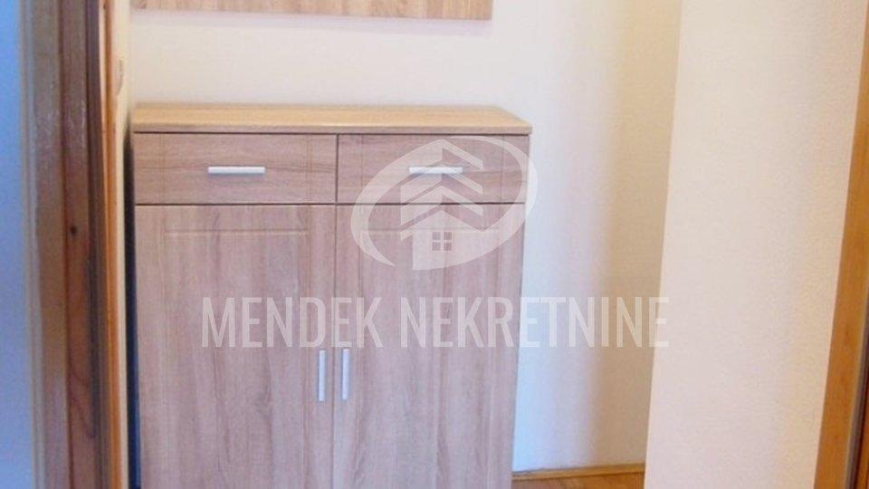 Apartment, 77 m2, For Rent, Varaždin - Vilka Novaka
