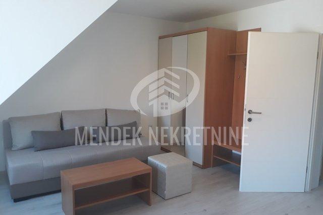 Stanovanje, 34 m2, Najem, Zagreb - Maksimir