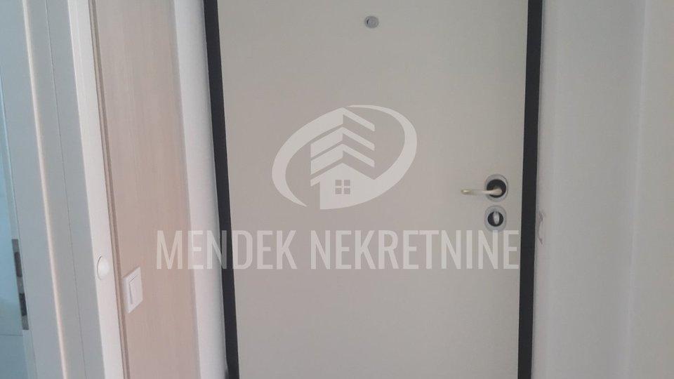 Appartamento, 34 m2, Affitto, Zagreb - Maksimir