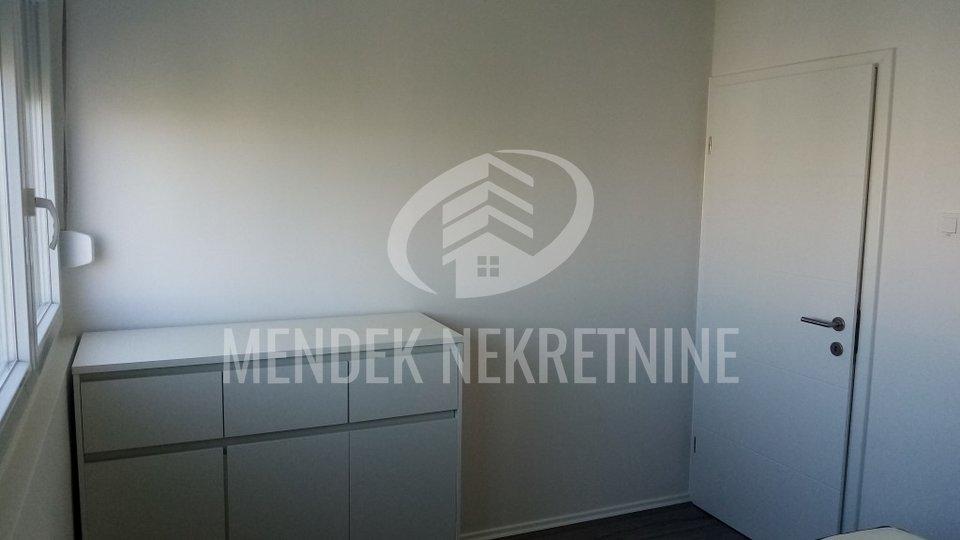 Apartment, 46 m2, For Rent, Varaždin - Banfica