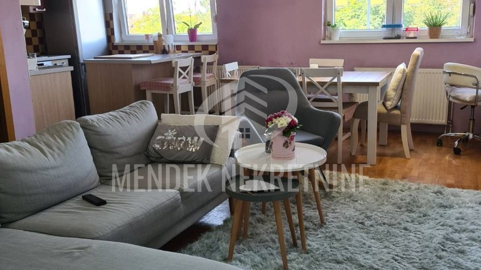 Appartamento, 74 m2, Vendita, Varaždin - Centar