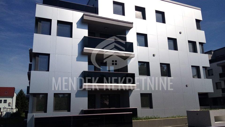 Apartment, 90 m2, For Sale, Varaždin - Centar