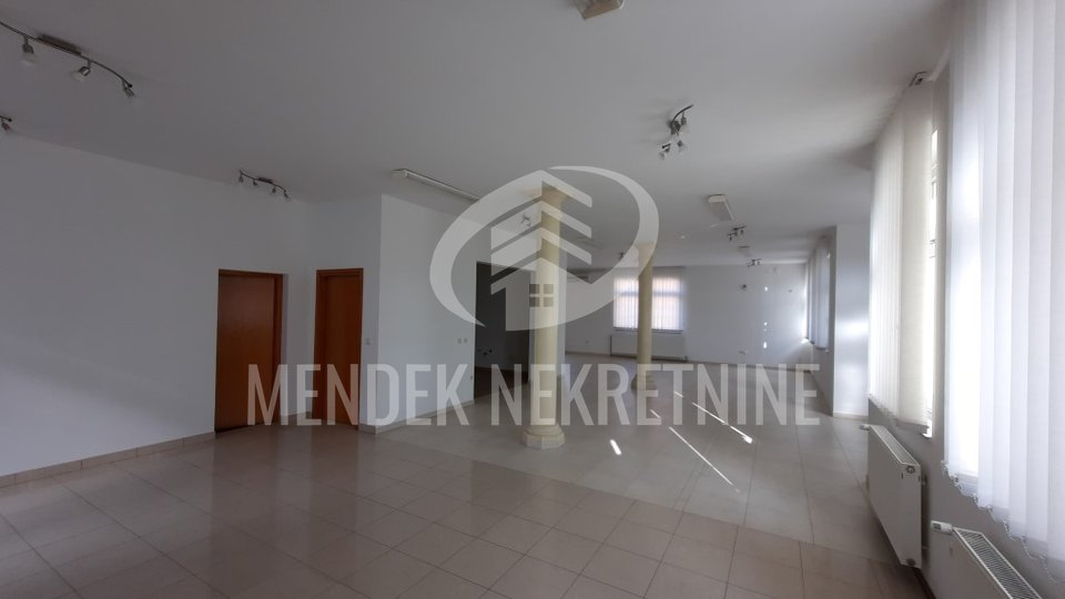 Commercial Property, 150 m2, For Rent, Nedeljanec