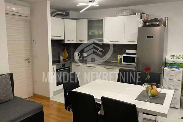 Apartment, 64 m2, For Sale, Varaždin - Centar