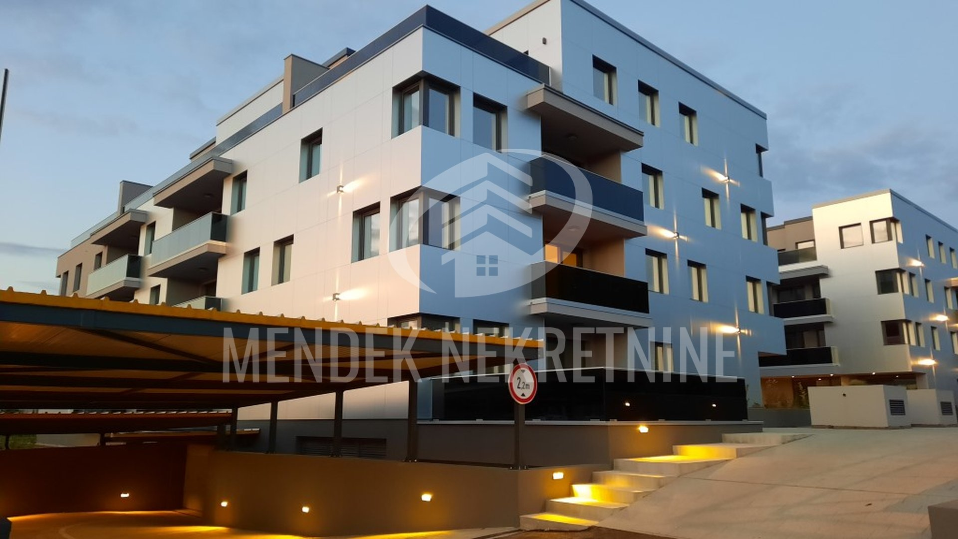 Wohnung, 90 m2, Verkauf, Varaždin - Centar