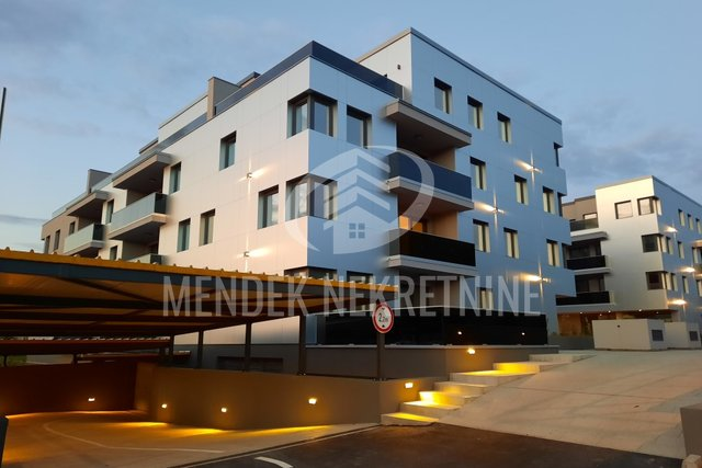 Appartamento, 90 m2, Vendita, Varaždin - Centar