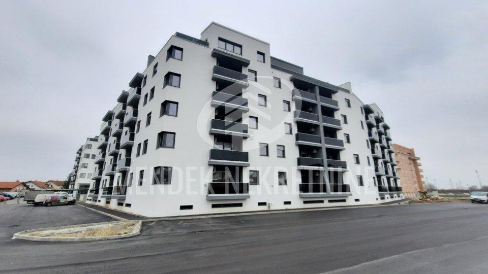 Apartment, 69 m2, For Sale, Varaždin - Vilka Novaka