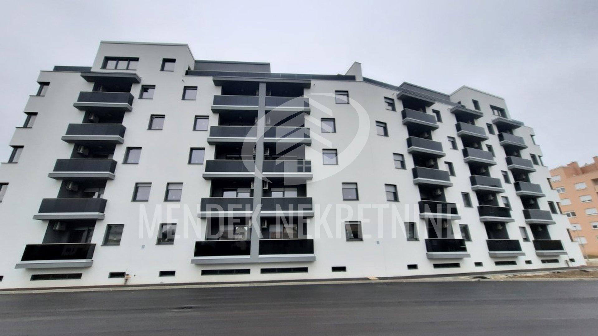 Wohnung, 69 m2, Verkauf, Varaždin - Vilka Novaka