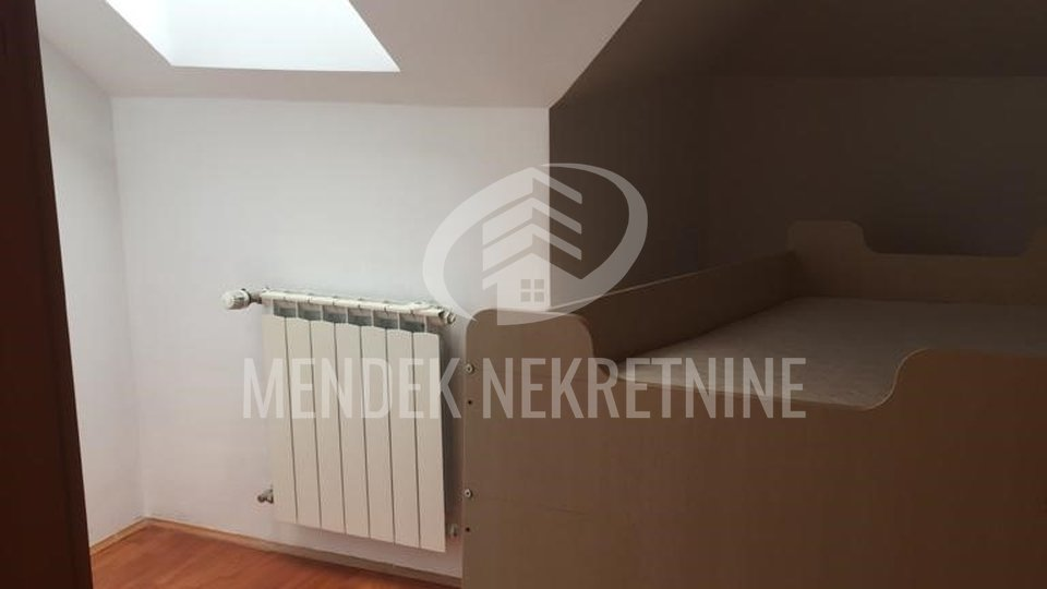 Apartment, 98 m2, For Sale, Varaždin - Hallers