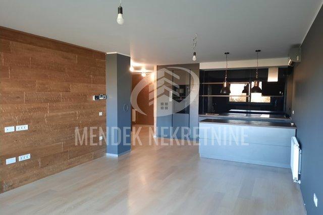 Wohnung, 74 m2, Vermietung, Varaždin - Centar