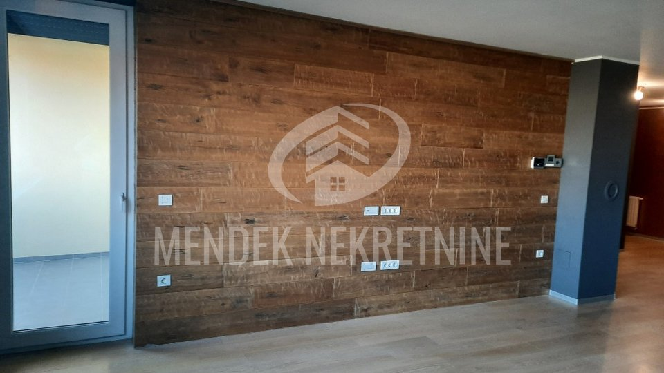 Apartment, 74 m2, For Rent, Varaždin - Centar