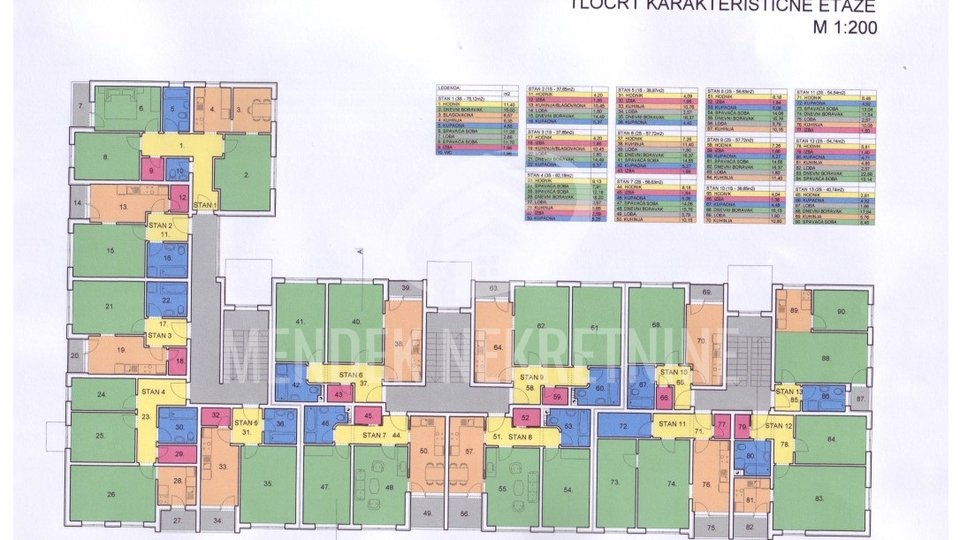 Grundstück, 4858 m2, Verkauf, Varaždin - Biškupec