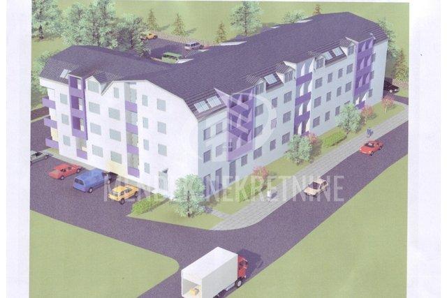 Land, 4858 m2, For Sale, Varaždin - Biškupec