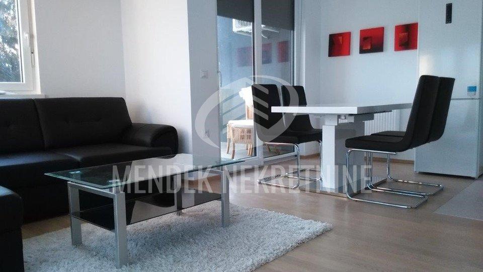 Wohnung, 56 m2, Vermietung, Varaždin - Centar