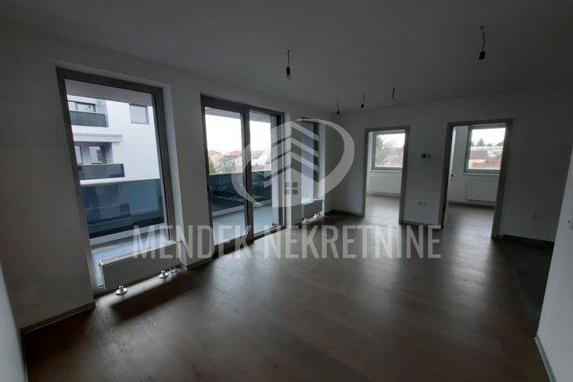 Wohnung, 81 m2, Vermietung, Varaždin - Centar