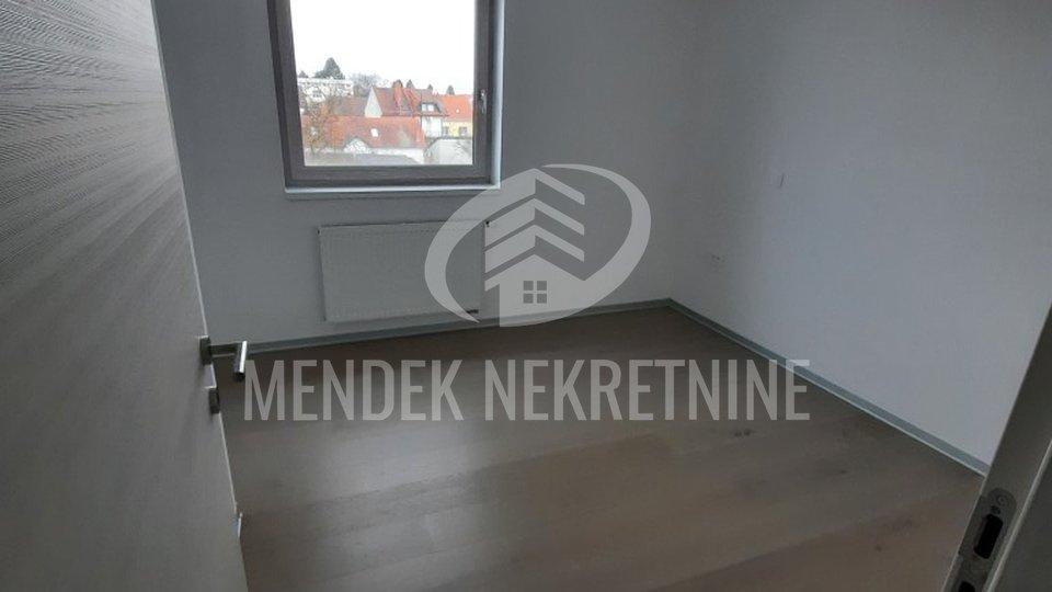 Apartment, 81 m2, For Rent, Varaždin - Centar