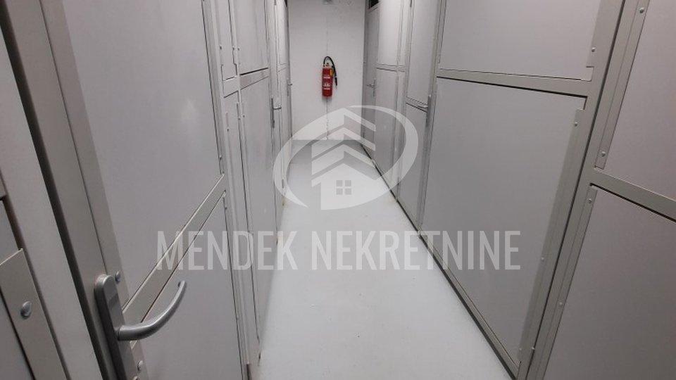 Stanovanje, 81 m2, Najem, Varaždin - Centar