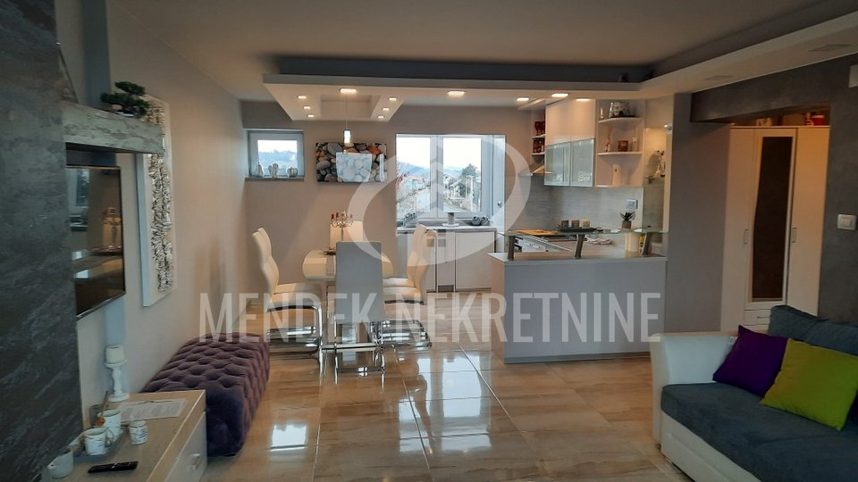 Apartment, 60 m2, For Sale, Babinec