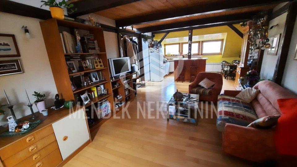 Stanovanje, 79 m2, Prodaja, Varaždin - Centar