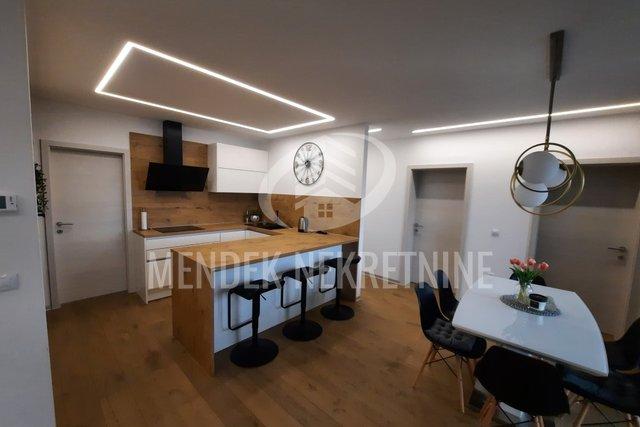 Apartment, 86 m2, For Sale, Varaždin - Vilka Novaka