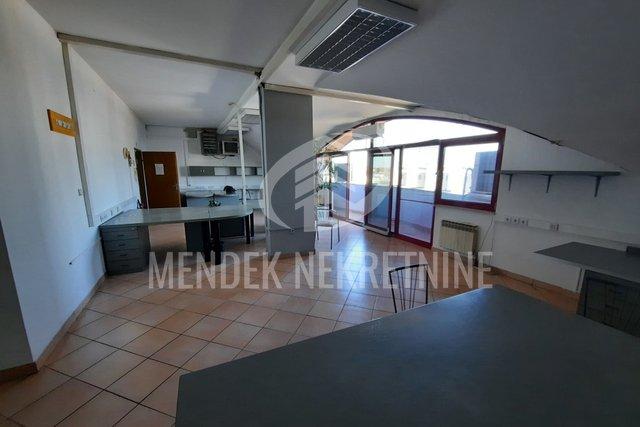 Commercial Property, 84 m2, For Rent, Varaždin - Varteks
